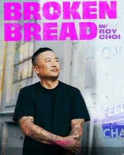 Image for Broken Bread