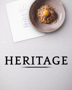 Image for Heritage
