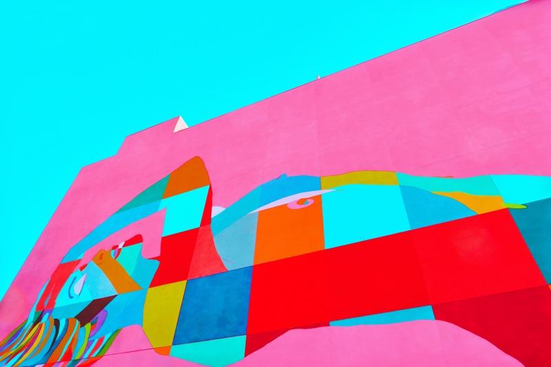 Image for Underground Art in LA