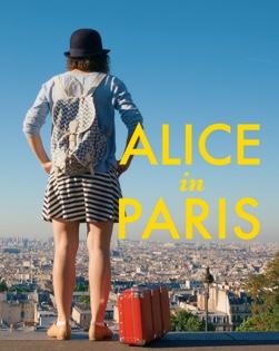 Image for Alice in Paris