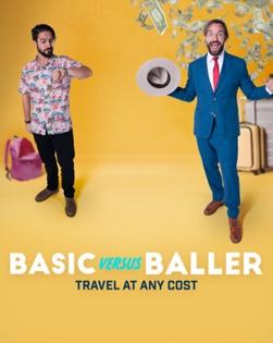 Image for Basic vs Baller