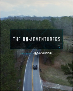Image for The Un-Adventurers